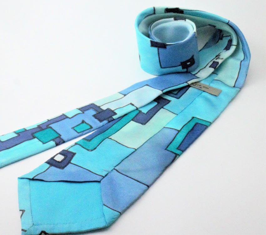 klimt selyem nyakkendő
