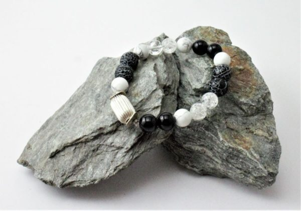 ásvány karkötő