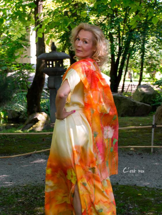 selyem-ruha-sárga-lótuszokkal-09
