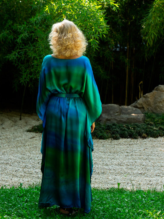 turquoise-casual-silk-dress-by-CestMoi-07